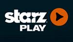 Desbloquea starz-play con SmartDNS